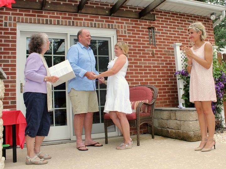 Tmx 1436368234331 Img3146a Magnolia, DE wedding officiant