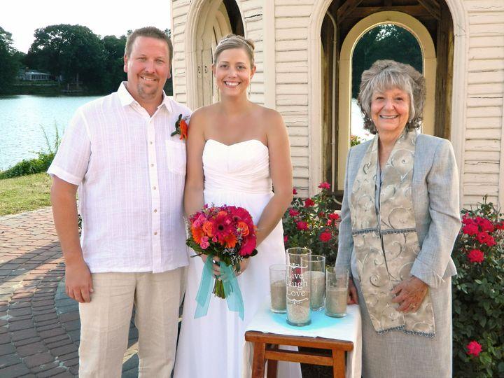 Tmx 1438780240766 Wedding 2015 146ab Magnolia, DE wedding officiant