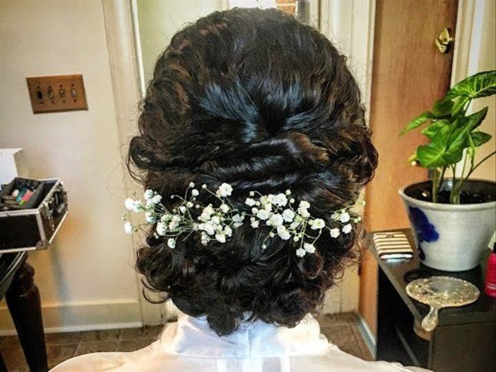 Tmx Img 6992 51 1589401 1573500116 Manhattan, KS wedding beauty