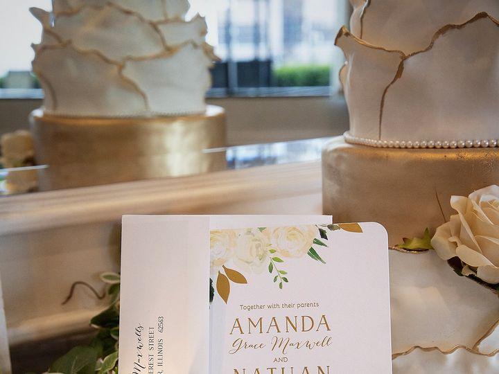 Tmx Paper Trails 4sm 51 110501 157998198623457 Rocky River, OH wedding invitation