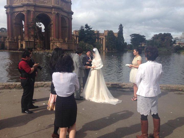 Tmx Vargas Wedding Sf 2 51 1020501 Visalia, California wedding officiant
