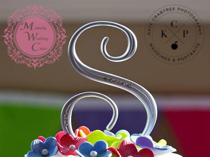 Tmx 1472646403360 592610201244760510643160448891npng Watermarked Lisbon Falls wedding cake