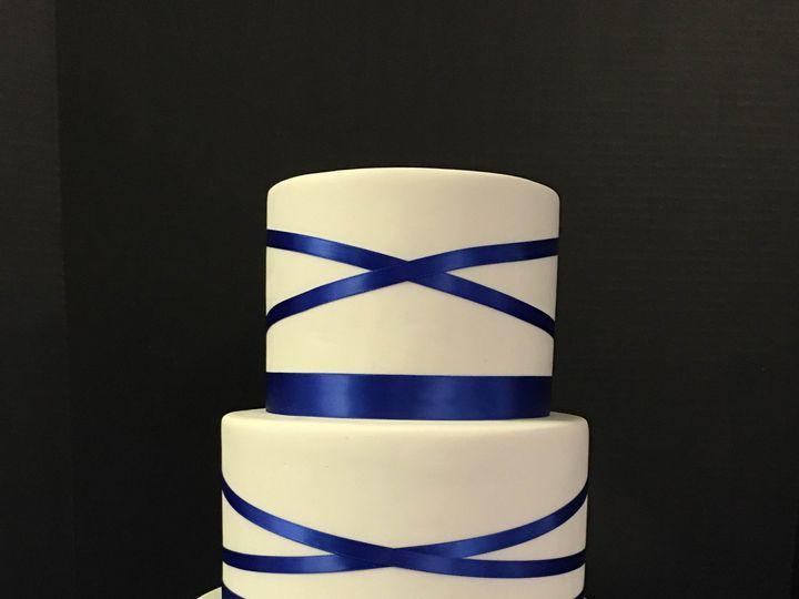 Tmx 1472646630609 Img4347 Wm1 Lisbon Falls wedding cake