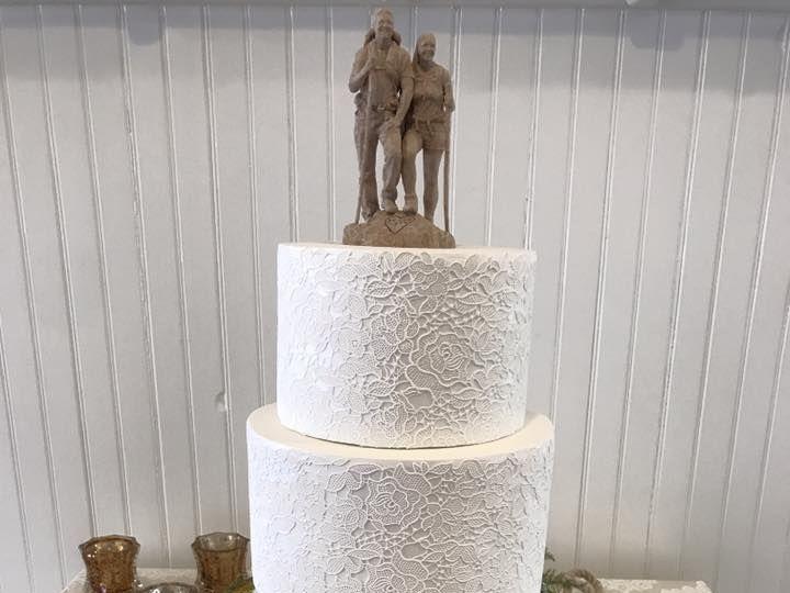 Tmx 1538496182 B204c3850db68a0d 1538496181 Cf1e2839aa4bec22 1538496181575 6 22555177 151819592 Lisbon Falls wedding cake