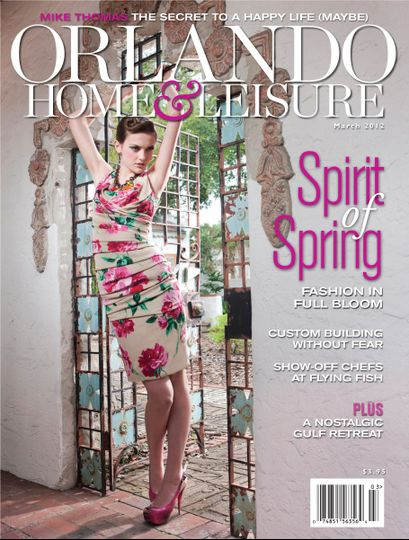 ohl cover spring 2012