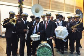 The New Orleans Spice Brass Band