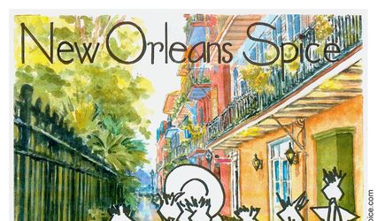 The New Orleans Spice Brass Band 2