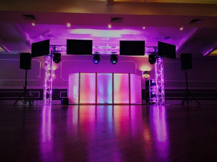 Tmx 1511890425680 Setup Fullmmanor Eastchester, New York wedding dj