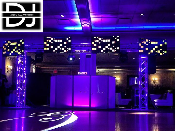 Tmx 1511890997429 Vip Full Gobo Blue Pink Eastchester, New York wedding dj