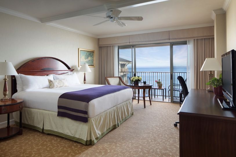 Relax in our ocean view rooms