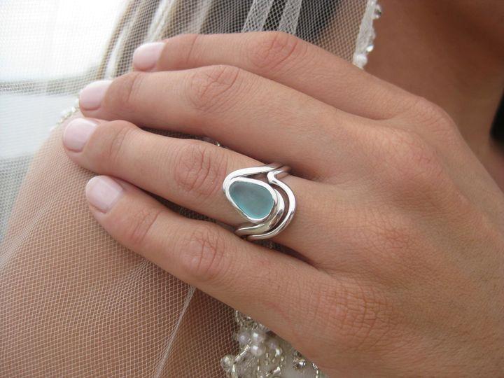 Serenity Engagement Ring