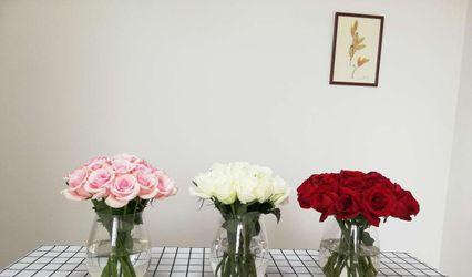 Eagle-Link Flowers