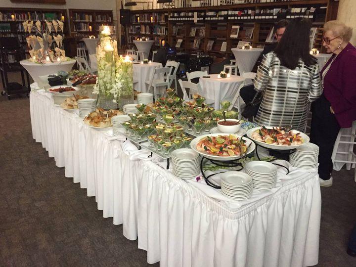 Tmx 4 51 1731501 160796803993348 New Rochelle, NY wedding catering