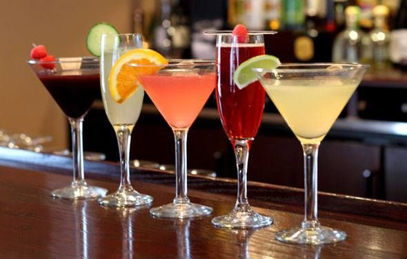 Tmx Colorful Cocktails 51 1731501 160465942070554 New Rochelle, NY wedding catering