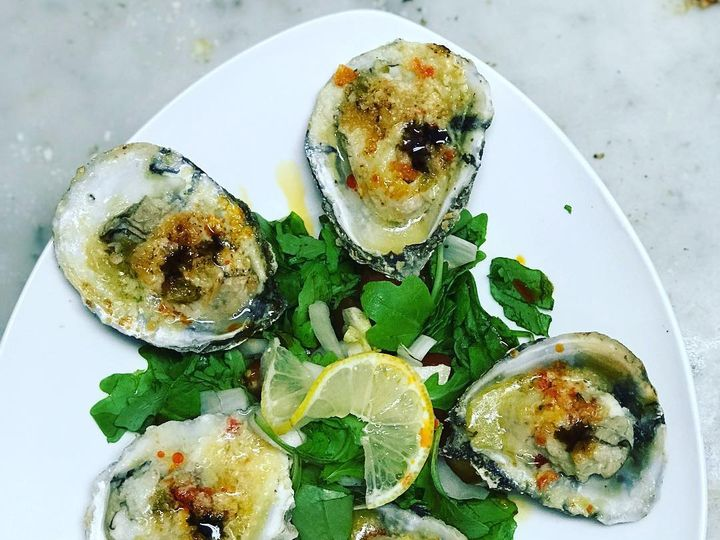 Tmx Grilled Oysters 51 1731501 160465942170307 New Rochelle, NY wedding catering