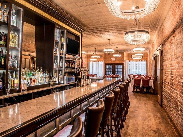 Tmx Posto Side Bar 51 1731501 160322001239128 New Rochelle, NY wedding catering