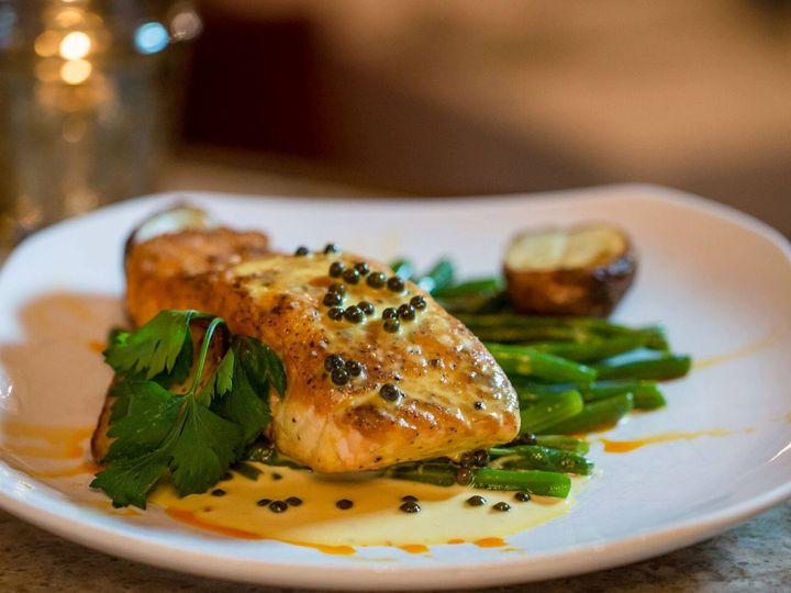 Tmx Salmon 51 1731501 160465942434969 New Rochelle, NY wedding catering