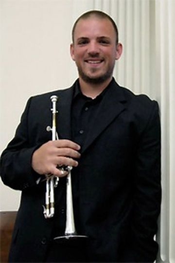 Jared Hunt, trumpet