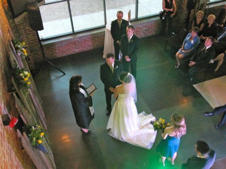 Tmx 1339534416270 398979358042947585762684940775n Boulder, CO wedding officiant