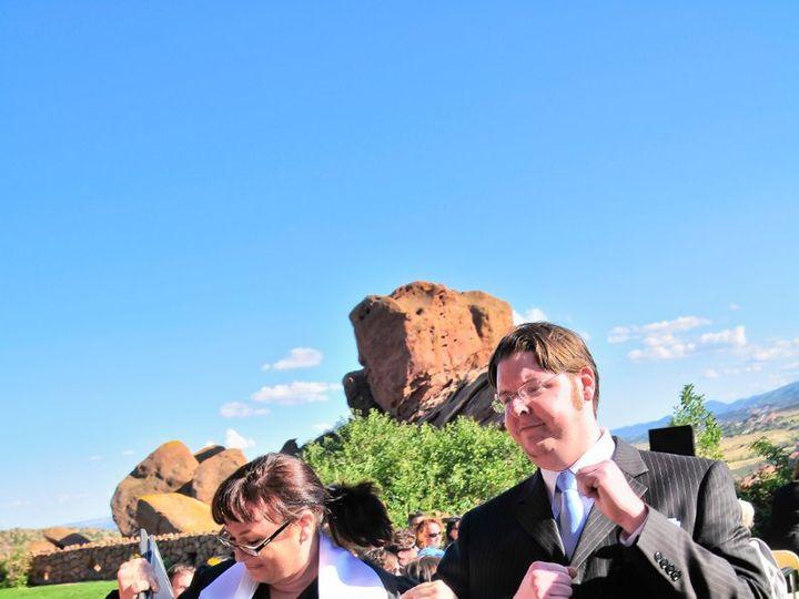Tmx 1344388470287 DSC5662 Boulder, CO wedding officiant