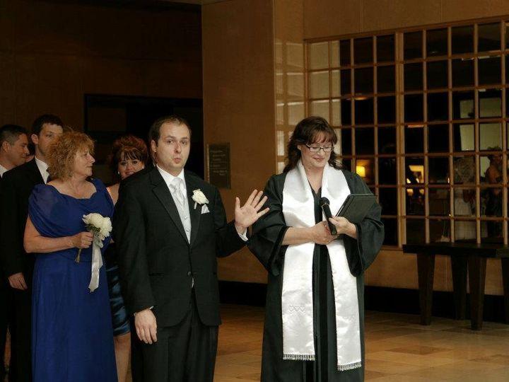 Tmx 1344388579809 RevKimTavendaleJaquelineJohn20121 Boulder, CO wedding officiant