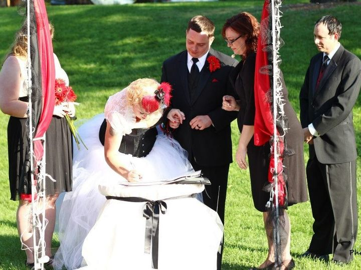 Tmx 1365013620490 5421533488293718758031574046061n Boulder, CO wedding officiant
