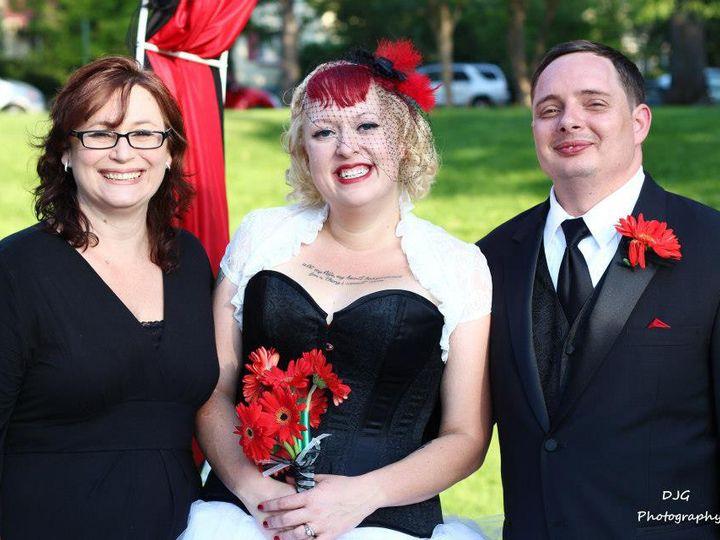 Tmx 1365013634421 Revkim Montclairciviccentre Boulder, CO wedding officiant