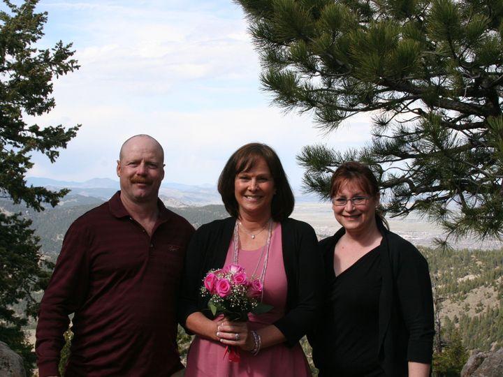 Tmx 1402670127220 Img9719 Boulder, CO wedding officiant