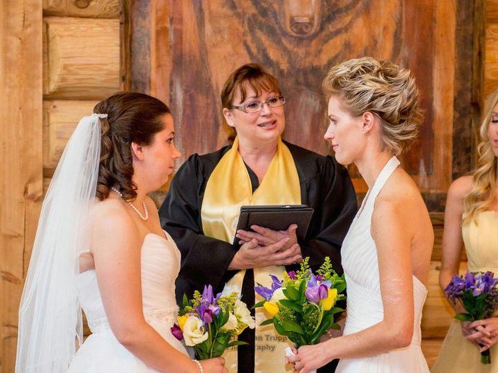 Tmx 1402670277238 Bonniallison2013 Boulder, CO wedding officiant