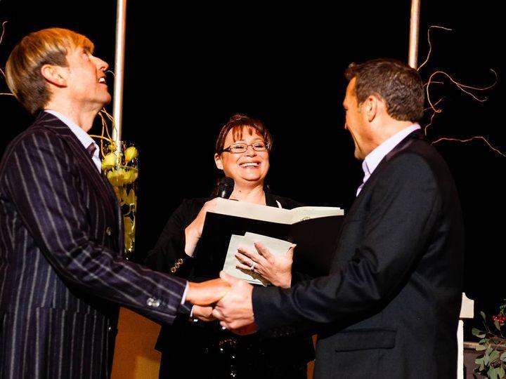 Tmx 1421340738739 A Faberherbeck0216 Boulder, CO wedding officiant