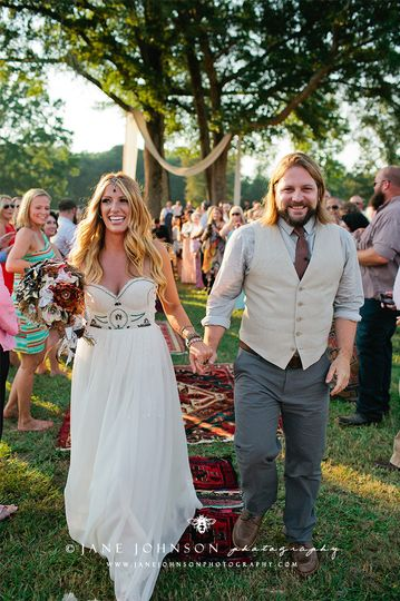 coy bowles kylie evans zac brown band wedding jane