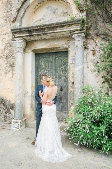 Italy, Eva Clark Events