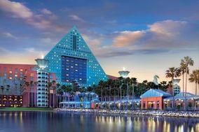 Walt Disney World Swan & Dolphin
