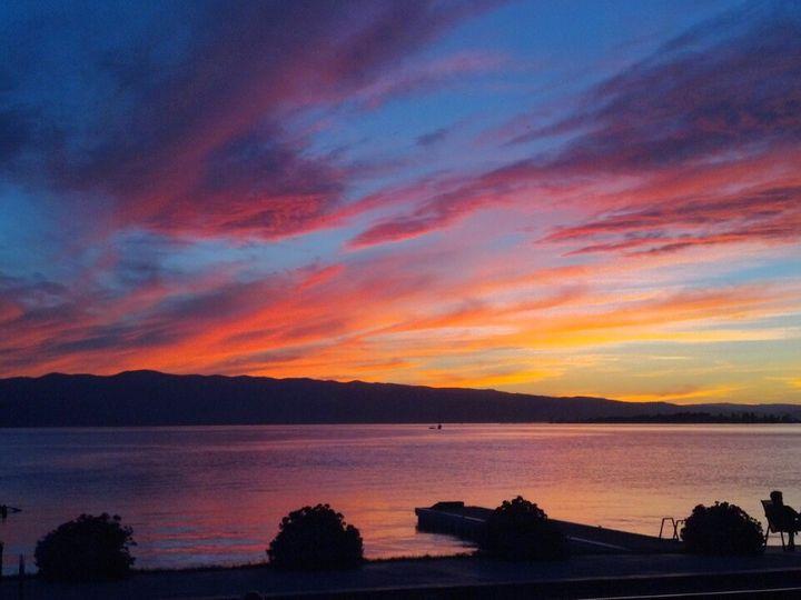 Tmx Painted Sky Sunset 51 132501 1566255026 Bigfork, MT wedding venue