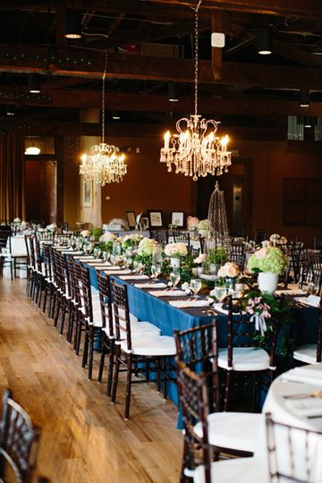 The century room venue asheville nc weddingwire for Wedding venues in asheville nc