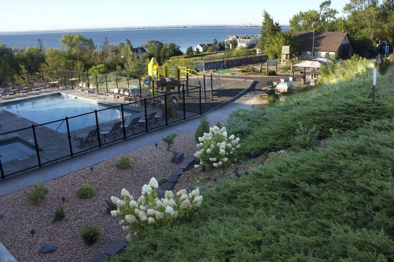 Edgewater Hotel Amp Waterpark