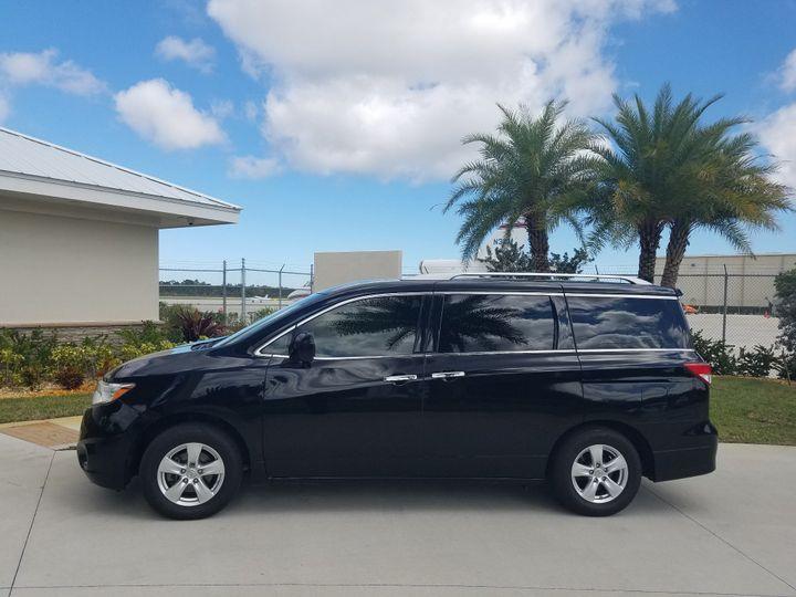 Tmx Black Xl 51 1903501 157841130866152 Vero Beach, FL wedding transportation