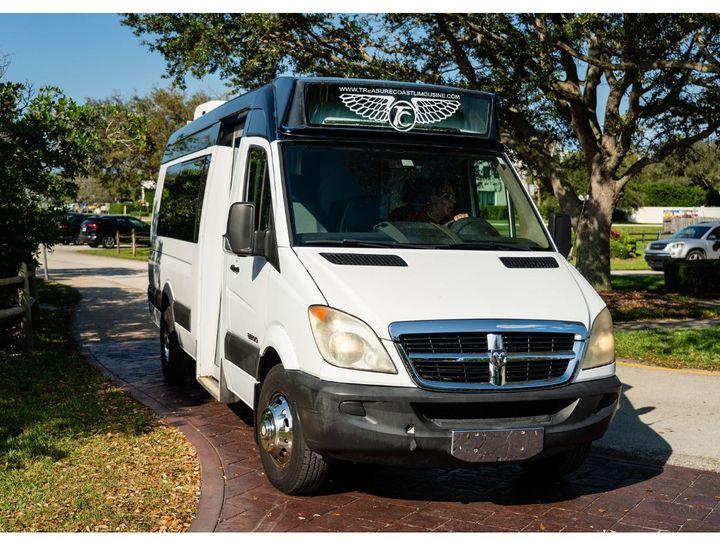 Tmx Tcl Sprinter Ext1 51 1903501 158541675328646 Vero Beach, FL wedding transportation