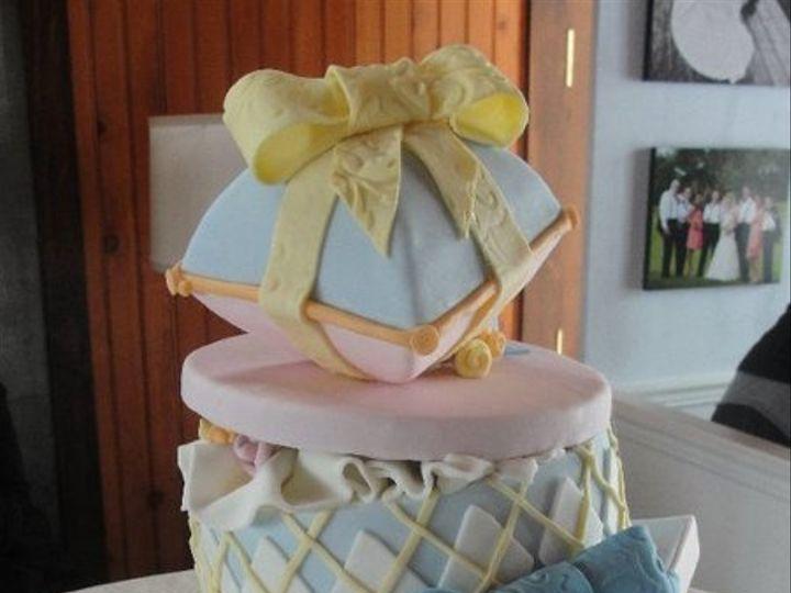Tmx 1302611728403 188902101500989359464666711364656801474342452n Auburn wedding cake