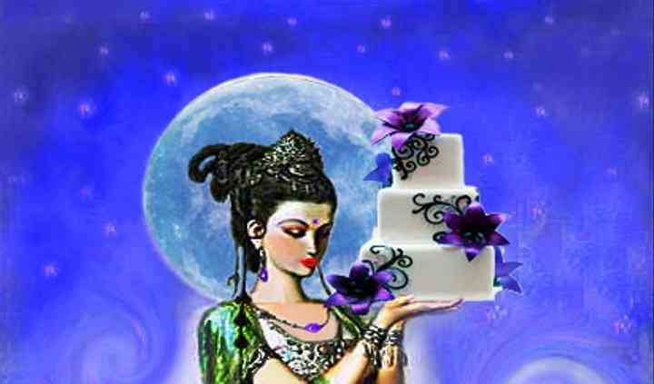 Sweet Nirvana Divine Wedding Cakes & Desserts