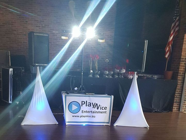 Tmx Play Nice Dj 51 1043501 Du Bois, PA wedding dj