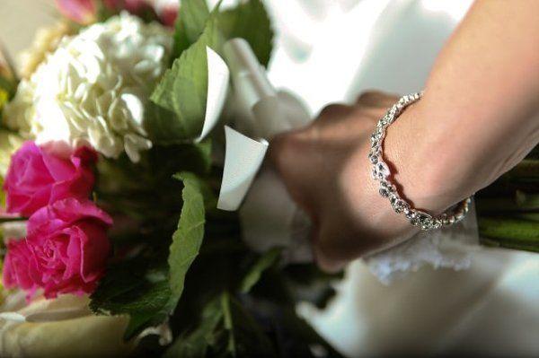flowersandhand