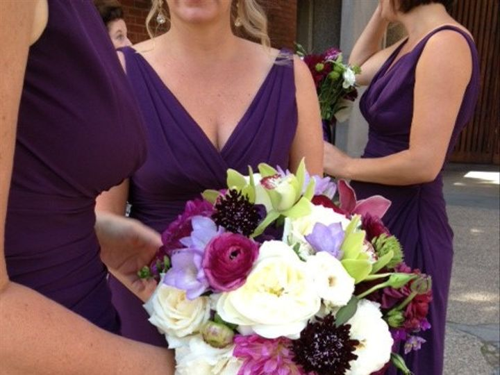 Tmx 1382562501755 063 Seattle wedding florist