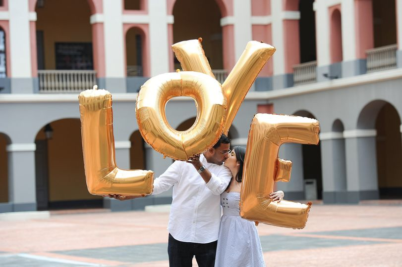 puerto rico engagement session love story photos f