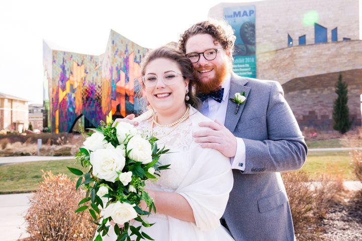 Jewish Wedding Olathe