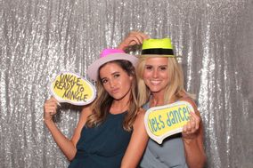Oh Snap! Nashville Photo booth