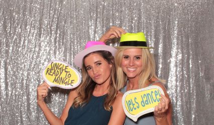 Shoals Selfie - Photo Booth Rental