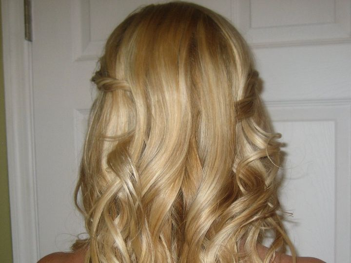 Tmx 1358706511816 IMG0493 Odessa, Florida wedding beauty