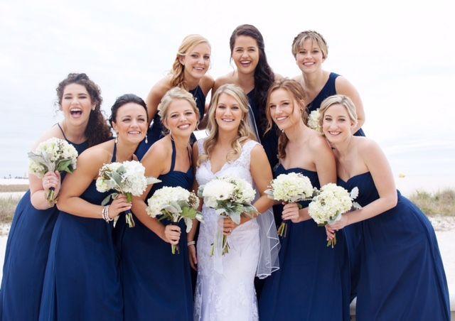 Tmx 1523283802 1f670fcc24f89164 1523283800 9ea92069d1abcc14 1523283800496 8 FullSizeRender 1 Odessa, Florida wedding beauty