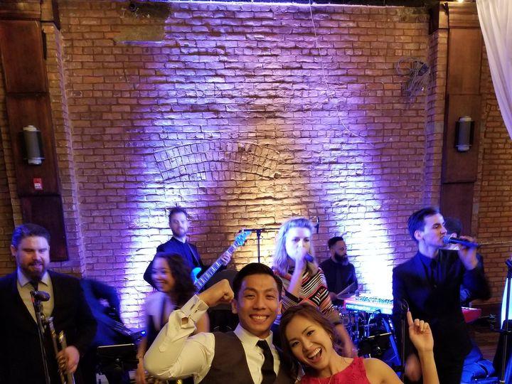 Tmx Bandwcouple 51 924501 Brooklyn, NY wedding band